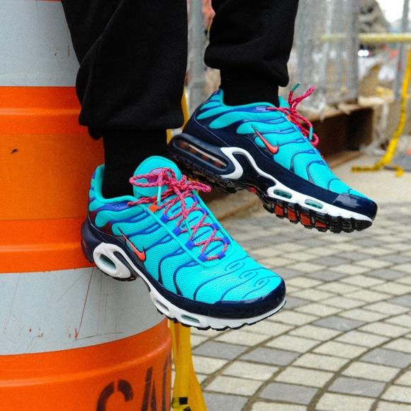 Nike Air Max Plus Men's Shoes NWT